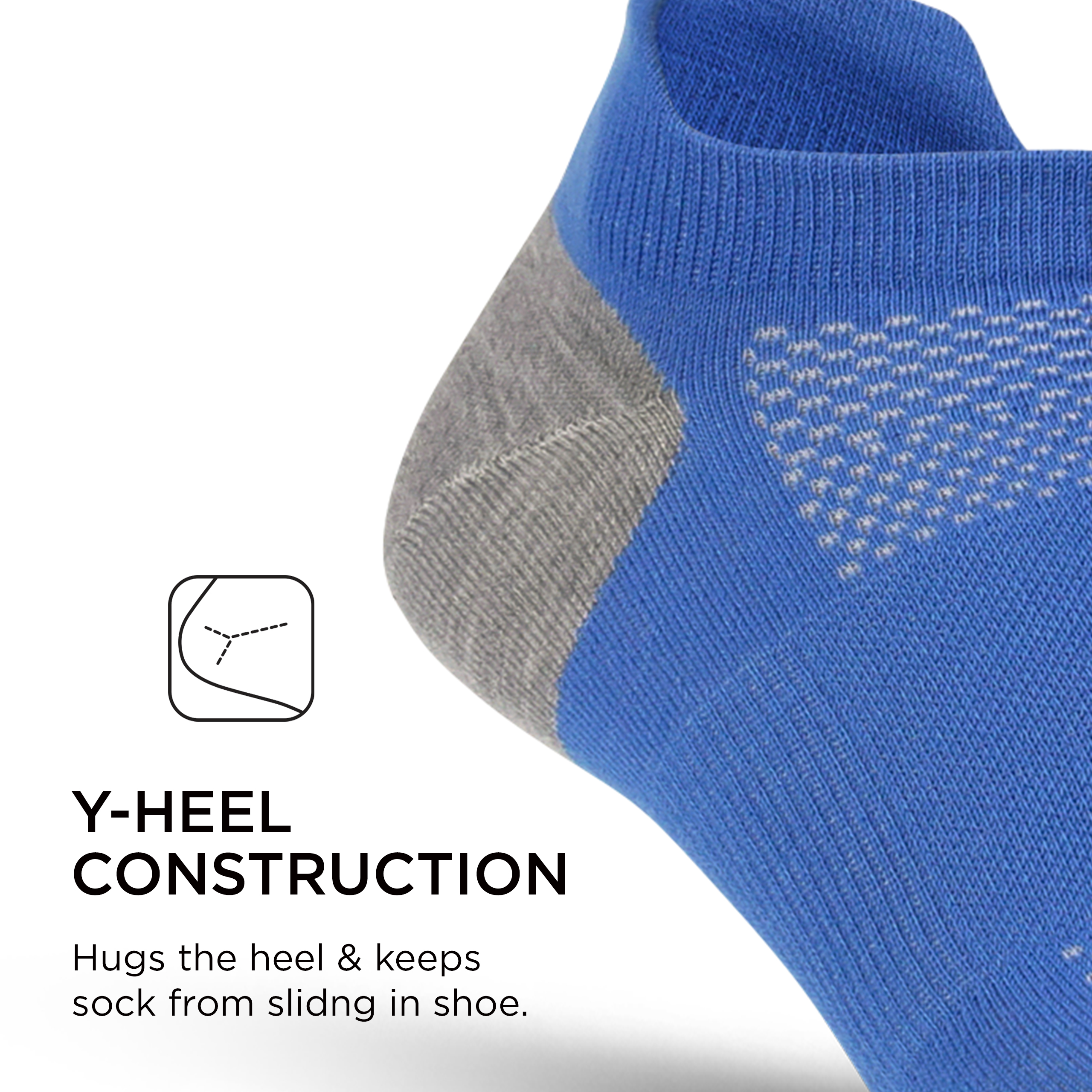 thumbnail 29 - Feetures-High-Performance-Ultra-Light-No-Show-Tab-Athletic-Running-Socks